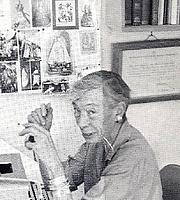Author photo. Elizabeth Boyd (1903-1974)