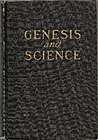 Genesis and Science: By Re-Arranging the…