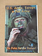 U.S. Army Europe & 7th Army: On Point for…