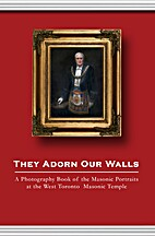 They Adorn Our Walls: A Photography Book of…