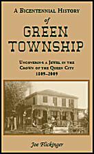 A bicentennial history of Green Township :…