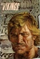 The Vikings by Howard La Fay