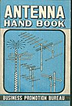 Antenna Handbook (1985) by V Appakutty