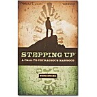 Stepping Up Video Series Workbook by Tim…