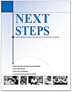 Next steps by The Robert Wood Johnson…