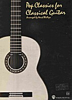 Pop classics for classical guitar by Mark…