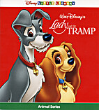 Walt Disney's Lady and the Tramp by Jo-Anne…