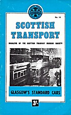 Scottish Transport n°19 by George H.…