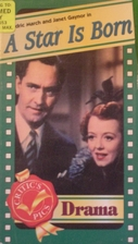 A Star is Born [1937 film] by William A.…