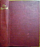 The hymnal as authorized and approved for…
