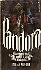 Pandora by Pamela Kaufman