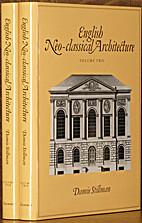 English Neo-Classical Architecture (Studies…