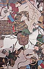 Islamitiskt och Indiskt måleri by Claude…