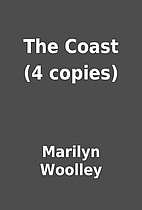 The Coast (4 copies) by Marilyn Woolley