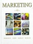Marketing by Eric N. Berkowitz