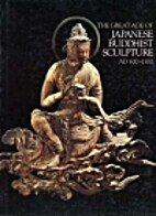 The great age of Japanese Buddhist…