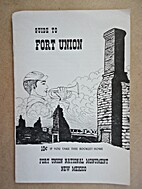 Guide to Fort Union
