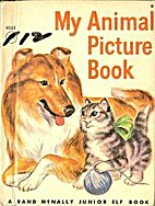 My Animal Picture Book [A Rand McNally…