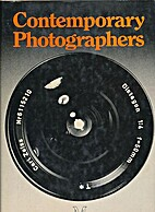 Contemporary photographers by George Walsh