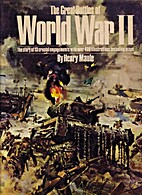 The great battles of World War II by Henry…
