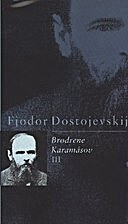 The Brothers Karamazov (3/3) by Fedor…