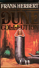The Dune Collection Box Set: Dune / Dune…