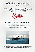 Rebuilding America. 2007 Seaplane…