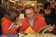 Author photo. Jean-Paul Cronimus