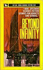 Beyond infinity : nine science fiction…