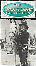 Hopalong Cassidy: Six Shooters Collection -…