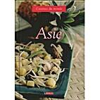 Cuisines du monde : Asie by Collectif