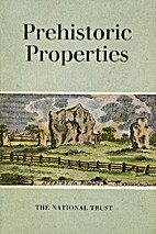 Prehistoric properties of the National Trust…