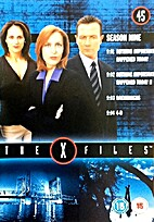 The X Files 45