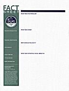 Fact Sheet : DOTD Evaluates and Integrates…