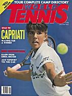 World Tennis 1990-01 by World Tennis…
