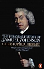 The Personal History of Samuel Johnson by…