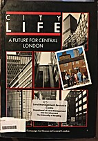 City Life: A Future For Central London