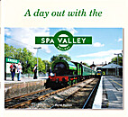 A Day Out with the Spa Valley Railway by…
