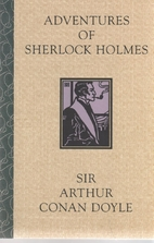 The Adventures of Sherlock Holmes by Sir…