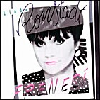 Frenesi [sound recording] by Linda Ronstadt