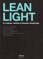 Lean light : en jordnær metode til…