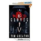 Red Gloves (The Samaritans Conspiracy - Book…