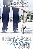 The Other Marlowe Girl (Marlowe Girls) by…