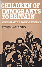 Children of Immigrants to Britain by Edwin…