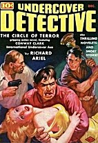 Undercover Detective December 1938 by…