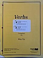 Verbs by May Yip