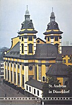 St. Andreas in Düsseldorf by Irmgard…