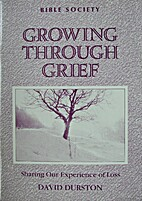 Growing Through Grief: Sharing Our…