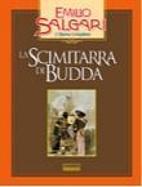 La scimitarra di Budda by Emilio Salgari