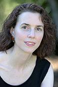 Author photo. Photo by Kristin Zabawa